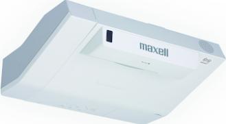 Videoproiector Hitachi Maxell 3300 Lumeni WXGA Alb VideoProiectoare
