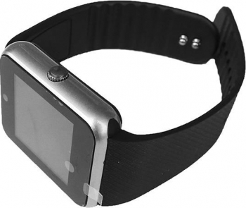 Ceas siegbert smart multifunctional iwatch argintiu Smartwatch