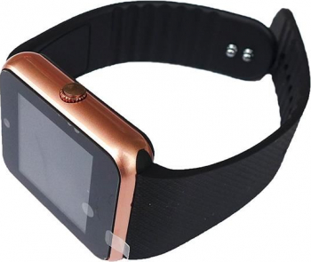 Ceas siegbert smart multifunctional iwatch auriu Smartwatch