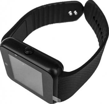 Ceas siegbert smart multifunctional iwatch negru Smartwatch