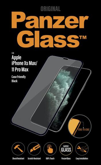 Folie de sticla iPhone XS Max11 Pro Max CF PANZERGLASS Accesorii Diverse Telefoane