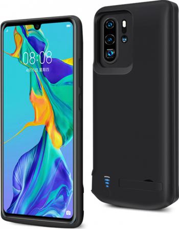 Husa cu baterie pentru Huawei P30 Pro 5000mA
