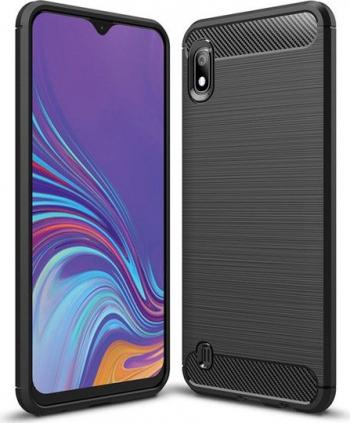 Husa de protectie compatibila cu Samsung Galaxy A10 / M10 Negru