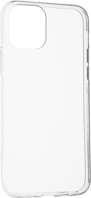 Husa protectie Clear Silicone pentru Apple iPhone 11 Pro Transparent Huse Telefoane