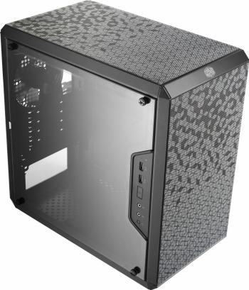 Unitate PC Gaming/Power Office AMD Ryzen 7 3700X 3.6 Ghz 16GB RAM DDR4 Geforce RTX 2070 8GB 500GB SSD + 2TB HDD - Windows 10