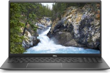 Laptop Dell Vostro 5502 Intel Core (11th Gen) i7-1165G7 512GB SSD 8GB GeForce MX330 2GB FullHD Linux Tast. ilum. Gray Laptop laptopuri