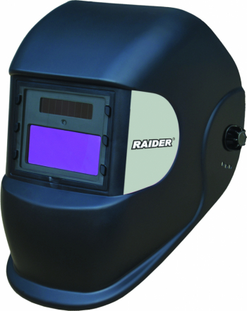 Masca de sudura cu cristale lichide Raider RD-WH01 8 10 12 DIN Accesorii Sudura