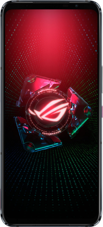 Telefon mobil Asus ROG Phone 5 256GB 16GB Dual SIM 5G Black Telefoane Mobile