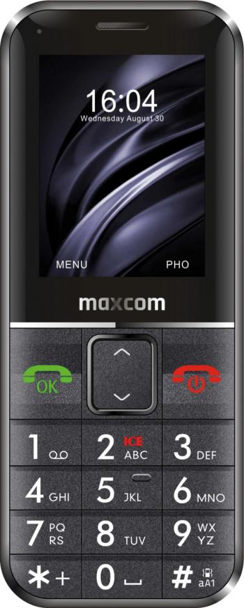 Telefon mobil Maxcom MM735 2G Negru