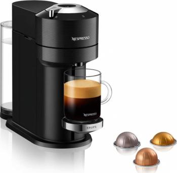 Espressor Krups Nespresso Vertuo Next XN9108 Negru Expresoare espressoare cafea