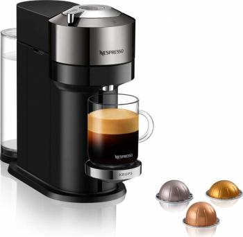 Espressor Krups Nespresso Vertuo Next XN910C Chrom Expresoare espressoare cafea