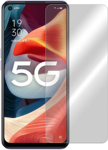 Folie de protectie compatibila cu Xiaomi Mi 11 Tempered Glass 2 5 D 9H Full Glue G-Tech Clear Folii Protectie