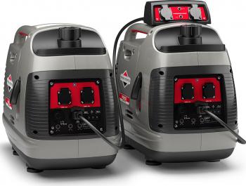 Generator de curent P2200 Generatoare electrice curent
