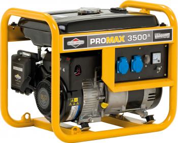 Generator de curent ProMax 3500A Generatoare electrice curent