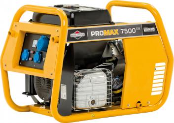 Generator de curent ProMax 7500EA Generatoare electrice curent