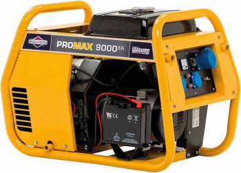 Generator de curent ProMax 9000EA Generatoare electrice curent