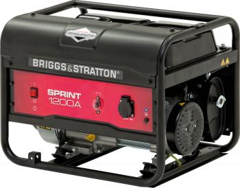 Generator de curent Sprint 1200A Generatoare electrice curent