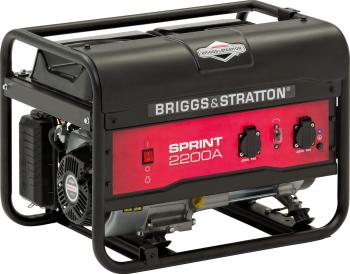 Generator de curent Sprint 2200A Generatoare electrice curent