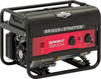 Generator de curent Sprint 3200A Generatoare electrice curent