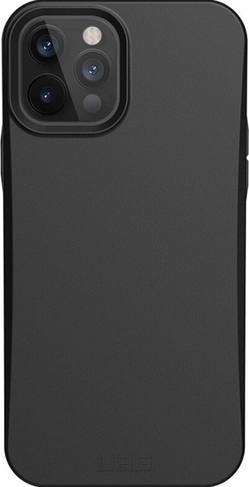 Husa Cover UAG Outback Bio pentru iPhone 11 Pro Black Huse Telefoane