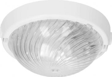 Aplica Orno Autan OR-OP-305WE27PP 75W E27 IP44 Alb Corpuri de iluminat