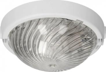 Aplica Orno Autan OR-OP-305WE27PPM 75W IP44 E27 Alb Corpuri de iluminat