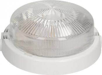 Aplica Orno Autan OR-OP-305WE27SP 100W E27 IP44 Alb Corpuri de iluminat