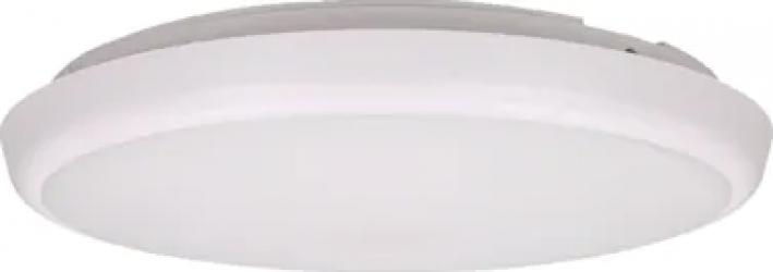 Aplica Orno CERS OR-PL-6091WLPMM4 22W LED SMD 4000K 2000lm IP65 Alb Corpuri de iluminat