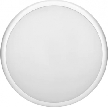 Aplica Orno CERS OR-PL-6113WLPMM4 16W LED SMD 4000K 1450lm IP54 IK10 Alb Corpuri de iluminat