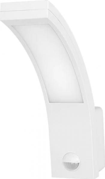 Aplica de gradina Orno PIRYT OR-OP-6109WLPMR4 10W LED SMD 850lm IP54 4000K Alb Corpuri de iluminat