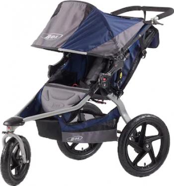 Carucior sport Britax Romer BOB Revolution PRO SE recomandat copiilor intre 6 luni - 3 ani Albastru