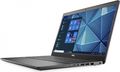 Laptop Dell Latitude 3510 Intel Core (10th Gen) i7-10510U 256GB SSD 8GB nVidia GeForce MX230 2GB FullHD Win10 Pro T. il. FPR Grey Laptop laptopuri