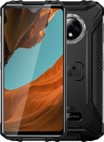 Telefon mobil Kruger Matz Drive 9 64GB Dual SIM 4G Negru Telefoane Mobile