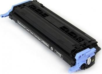 CARTUS TONER COMPATIBIL Q6000A - BLACK Cartuse Compatibile