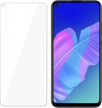 Folie Nano 3mk Flexible Glass Compatibil Cu Huawei P40 Lite E transparenta ultra Rezistenta