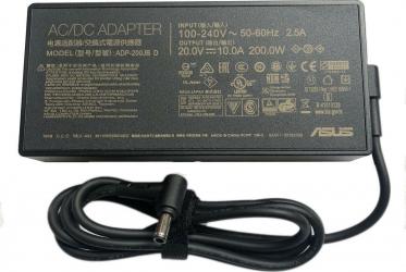 Incarcator original pentru laptop Asus TUF Dash F15 FX516PR 20V 10A 200W