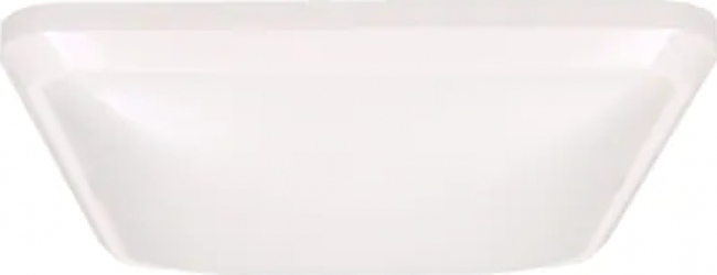 Aplica Orno NYK OR-PL-6092WLPMM4 12W LED SMD 850lm 4000K IP20 Alb Corpuri de iluminat
