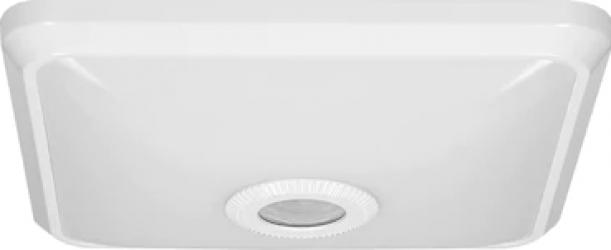 Aplica Orno NYK OR-PL-6105WLPMR4 16W LED SMD IP54 4000K 1150lm Alb Corpuri de iluminat