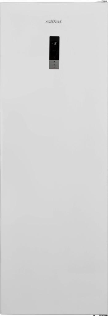 Congelator Siltal Cuore IHDD307NW 280 L Clasa A+ NoFrost Alb Lazi si congelatoare