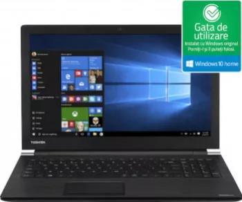 Laptop Refurbished Satellite Pro A50 B554B i3-4000M 4GB RAM 320GB HDD 15.6 Win10 Pro