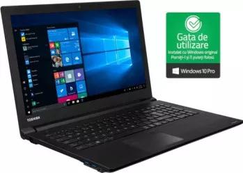 Laptop Toshiba Dynabook Satellite A50 B553 Intel Core i3-3110M 2.40GHz 4GB DDR3 320GB HDD 15.6inch Win10 Pro Refurbished