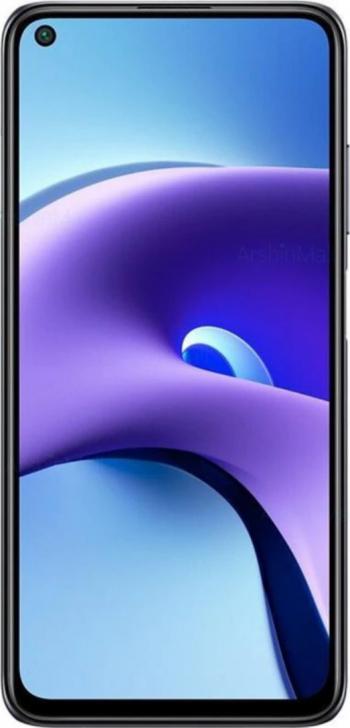 Telefon mobil Xiaomi Redmi Note 9T 64GB Dual SIM 5G Daybreak Purple