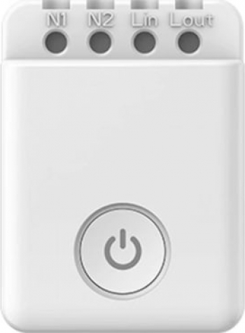 Comutator Inteligent BestCon MCB1 Kit Smart Home si senzori