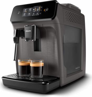 Espressor Automat Philips EP1224/00 1500 W 1.8 l 275 g cafea Gri