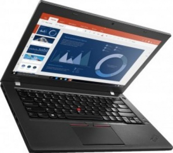 Laptop Procesor I5 6300U Memorie RAM 8 GB HDD 256 SSD dual battery Lenovo T460