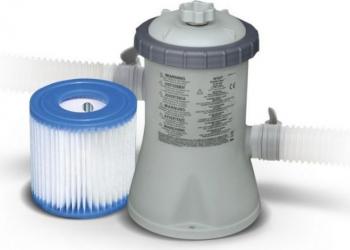Pompa filtrare apa piscina Intex 28602 1250 l apa/h