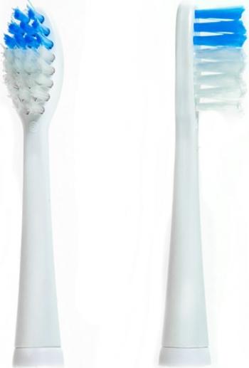 Set 2 capete rezerva periuta de dinti electrica CR 2158.1