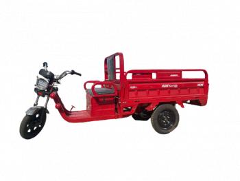 Tricicleta electrica RDB KarGo 1200W-8000W Rosu Masini electrice
