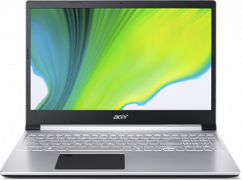 Laptop Acer Aspire 7 A715-41G AMD Ryzen 5 3550H 256GB SSD 8GB GTX 1650 4GB FullHD FPR Tast. ilum. Negru carbune Laptop laptopuri