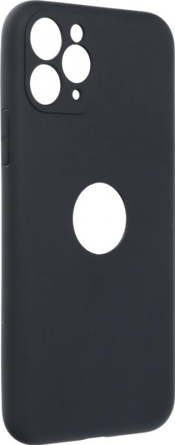 Husa de protectie Soft Case iPhone 11 Pro Negru Huse Telefoane